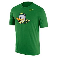 Men's Nike Oregon Ducks Logo Legend Tee