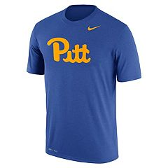 Men's Nike Pitt Panthers Logo Legend Tee