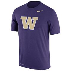 Men's Nike Washington Huskies Logo Legend Tee