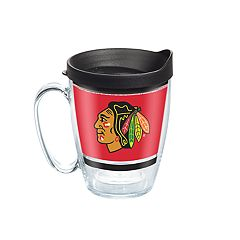 Tervis Chicago Blackhawks 16-Ounce Mug Tumbler