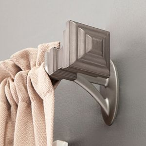 Kenney Fast Fit Milton Easy Install Curtain Rod