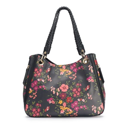 Apt. 9® Stefania Shopper Shoulder Bag