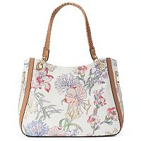 Apt. 9® Stefania Shopper Shoulder Bag