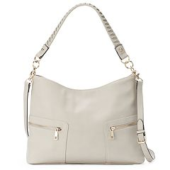 Apt. 9® Mandy Convertible Satchel