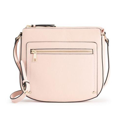 99fe083a55 Apt. 9® Chrissy Crossbody Bag