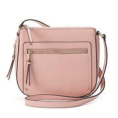 Apt. 9® Chrissy Crossbody Bag