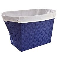 LaMont Home Linden Oval Clothes Hamper