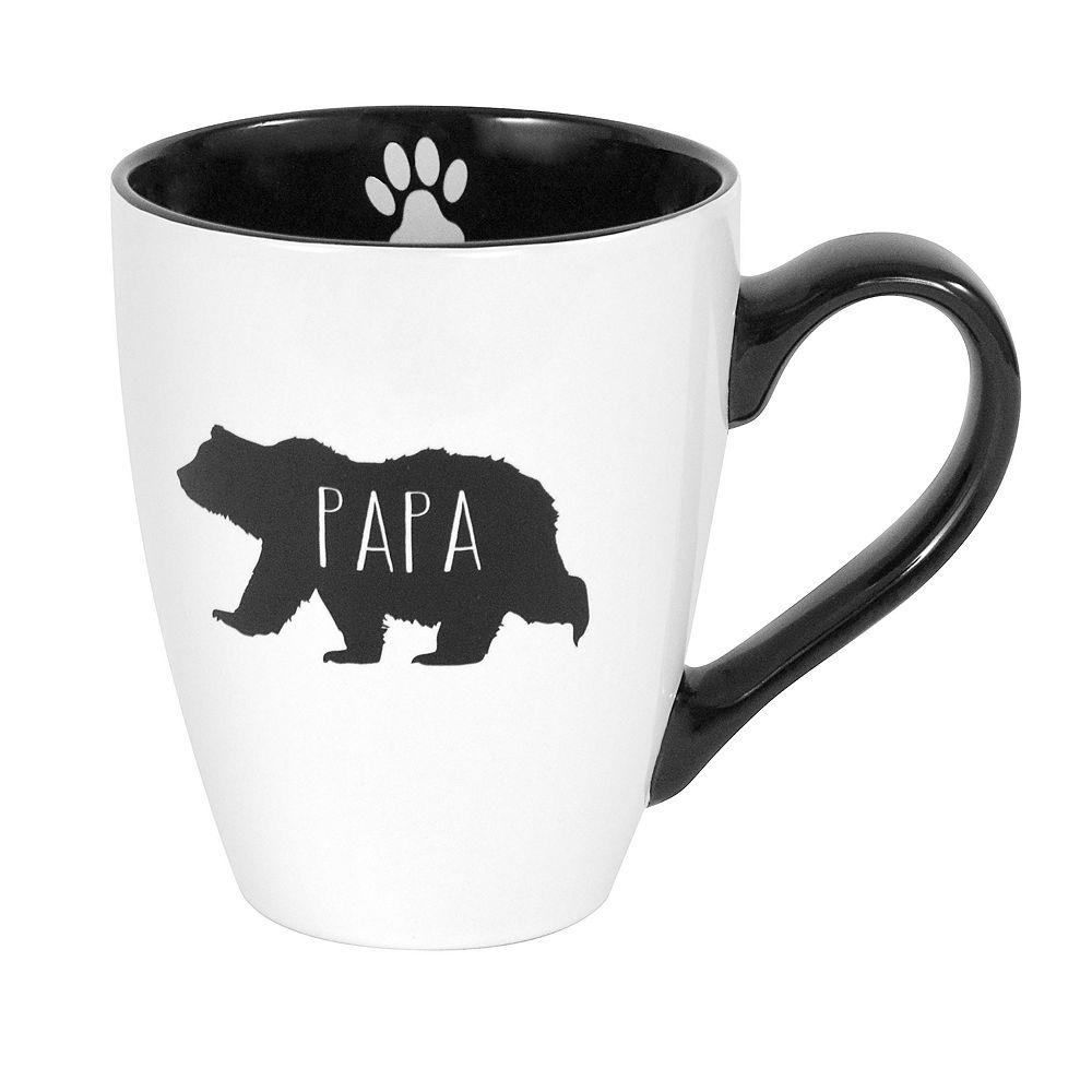Enchante Papa Bear Mug