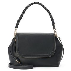 Apt. 9® Tasha Convertible Messenger Bag