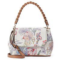 Apt. 9® Tasha Convertible Messenger Bag