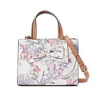 Apt. 9® Raven Satchel Bag