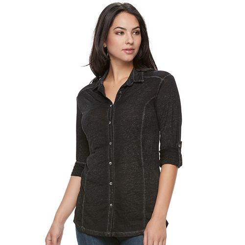 Women's French Laundry Shirt
