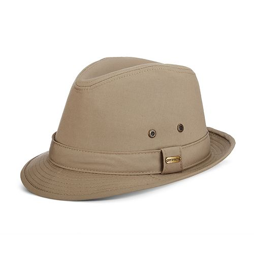 Men's Stetson Andes Fedora