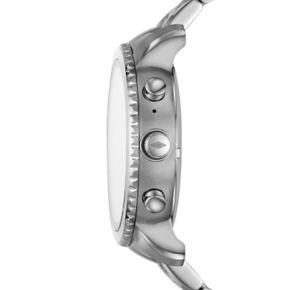Fossil Q Explorist Gen 3 Stainless Steel Smart Watch - FTW4000
