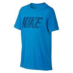 Boys 8-20 Nike Legacy Dry Tee