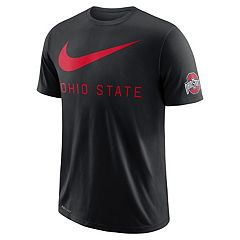 Men's Nike Ohio State Buckeyes DNA Tee