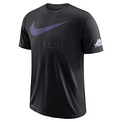 Men's Nike TCU Horned Frogs DNA Tee