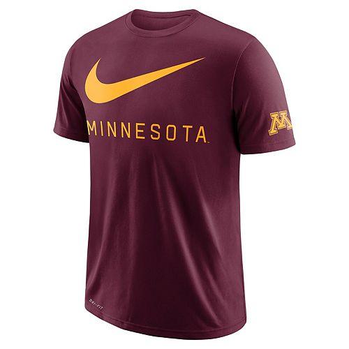 Men's Nike Minnesota Golden Gophers DNA Tee