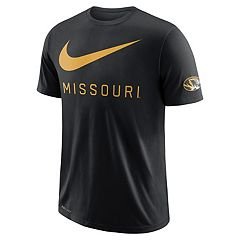 Men's Nike Missouri Tigers DNA Tee