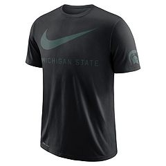 Men's Nike Michigan State Spartans DNA Tee