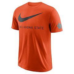 Men's Nike Oklahoma State Cowboys DNA Tee