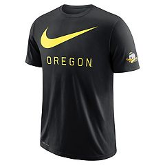 Men's Nike Oregon Ducks DNA Tee