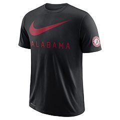 Men's Nike Alabama Crimson Tide DNA Tee