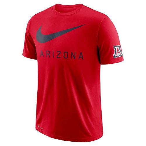 Men's Nike Arizona Wildcats DNA Tee