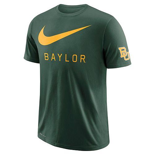 Men's Nike Baylor Bears DNA Tee