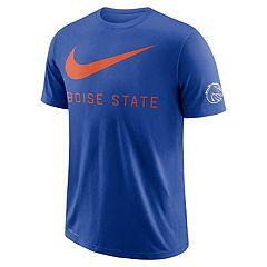 Men's Nike Boise State Broncos DNA Tee
