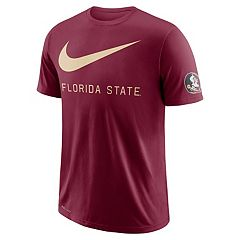 Men's Nike Florida State Seminoles DNA Tee