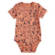 Baby Boy Jumping Beans® Dinosaur Bodysuit