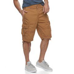 Men's Urban Pipeline® MaxFlex Twill Cargo Shorts