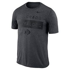 Men's Nike Colorado Buffaloes Banner Legend Tee