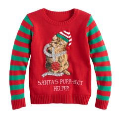 Ugly Christmas Sweaters | Kohl's