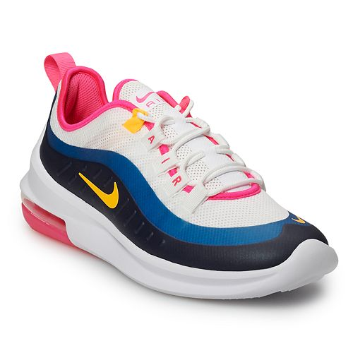 0bc67b7623 Nike Air Max Axis Women's Sneakers