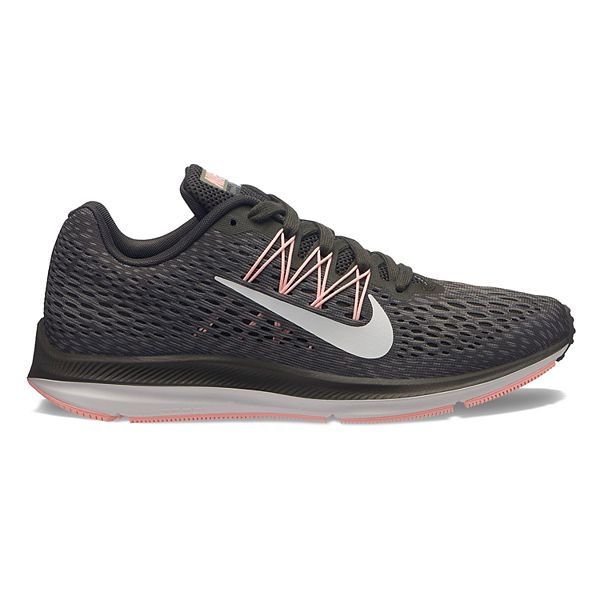 Magistrado Anillo duro golpear  Nike Air Zoom Winflo 5 Women's Running Shoes