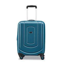ddd4754996d American Tourister Burst Max Hardside Spinner Luggage