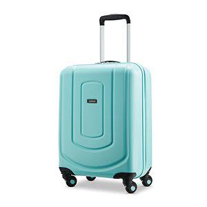 American Tourister Burst Max Hardside Spinner Luggage