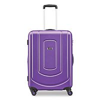 American Tourister Burst Max Hardside Spinner Luggage