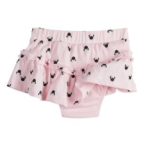 Disney's Minnie Mouse Baby Girl Ruffled Skort by Jumping Beans®
