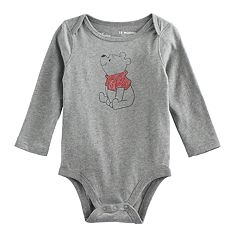 Disney's Winnie the Pooh Baby Boy Bodysuit by Jumping Beans®