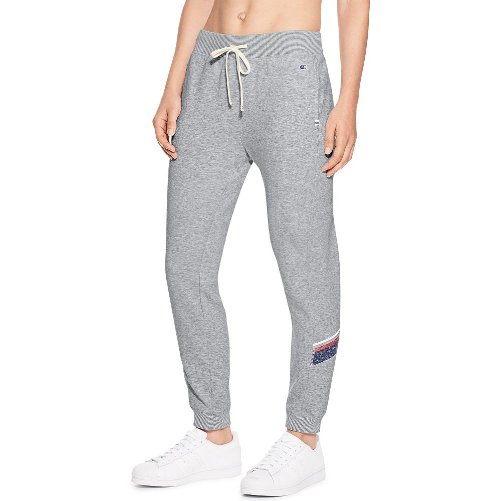 1d1c4a234 Women s Champion Heritage French Terry Jogger Sweatpants