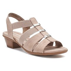 Croft & Barrow® Gwendolen Women's Sandals