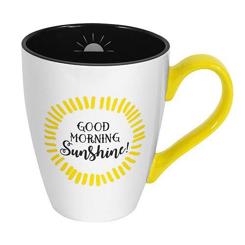 "Enchante ""Good Morning Sunshine"" Mug"