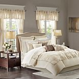 Madison Park Essentials 24-piece Loretta Bed Set