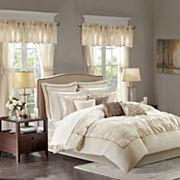 Madison Park Essentials 24 pc Loretta Bed Set