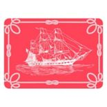 Bungalow Flooring Nautical Ship Indoor Outdoor Comfort Mat - 22'' x 31''