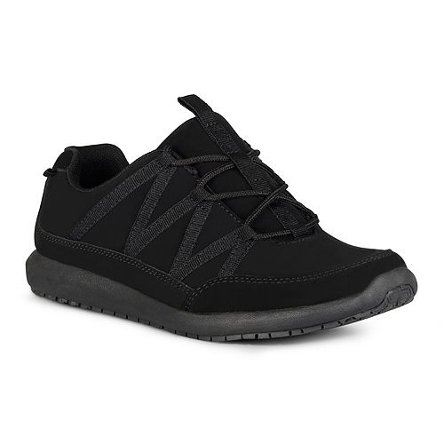 Emeril Conti Women's Water Resistant Work Shoes