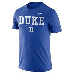 Men's Nike Duke Blue Devils Facility Tee
